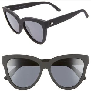 Le Specs Accessories - RESERVED - Le Specs LIAR LAIR Sunglasses